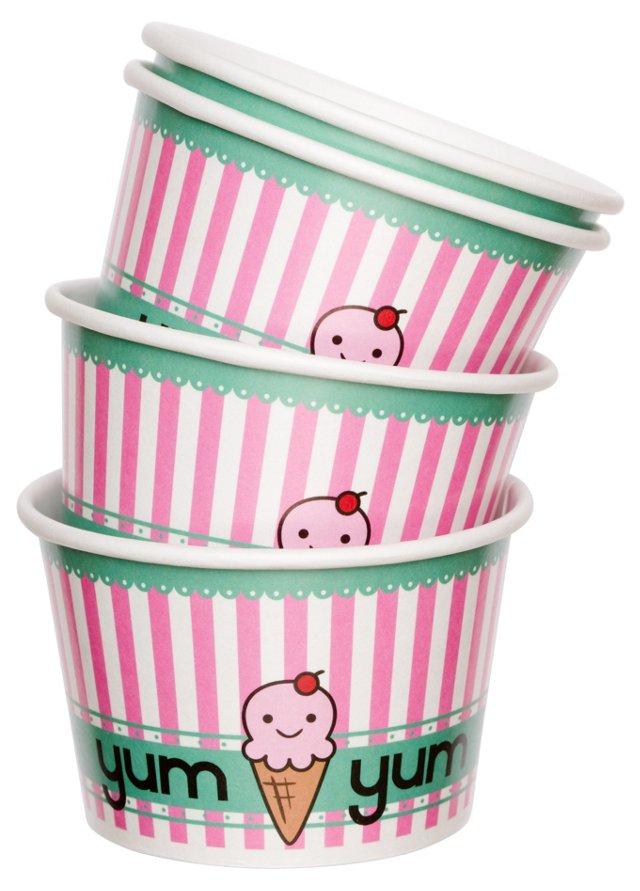 S/60 Ice Cream Cups