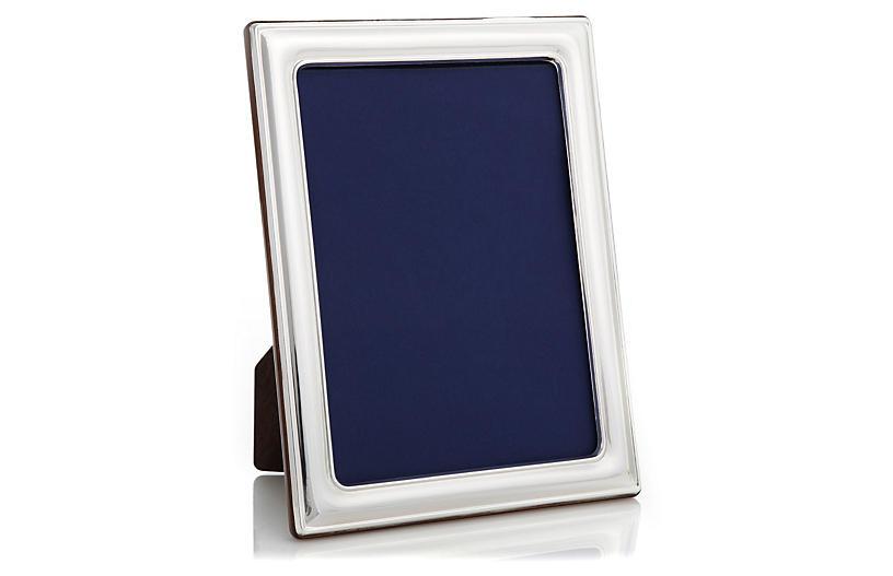 Sterling Plain Frame, 4x6