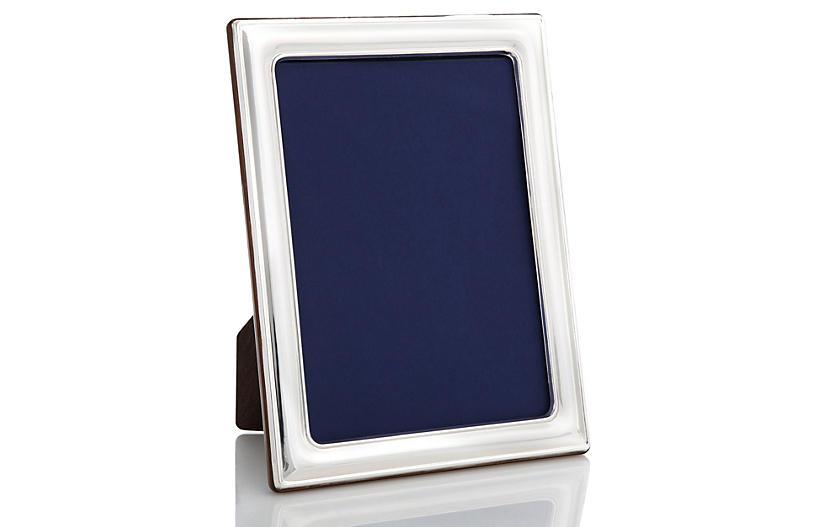 Sterling Plain Frame, 8x10