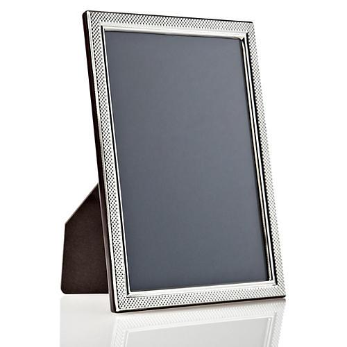 925 Sterling Silver Mesh Frame, 5x7