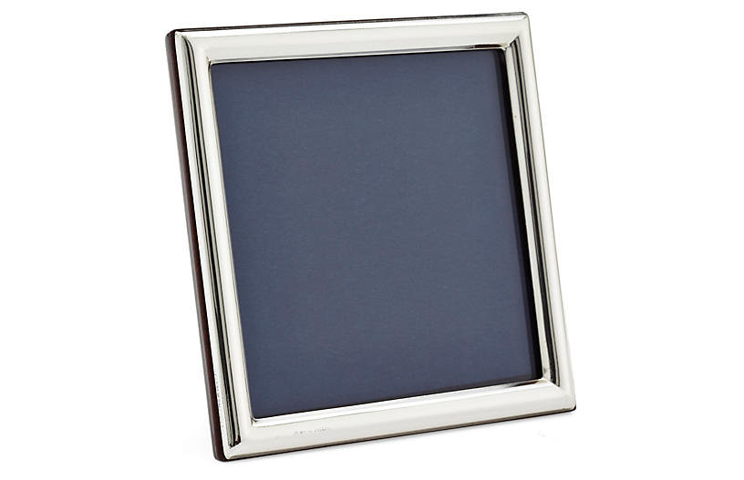 925 Sterling-Silver Classic Frame, 3x3