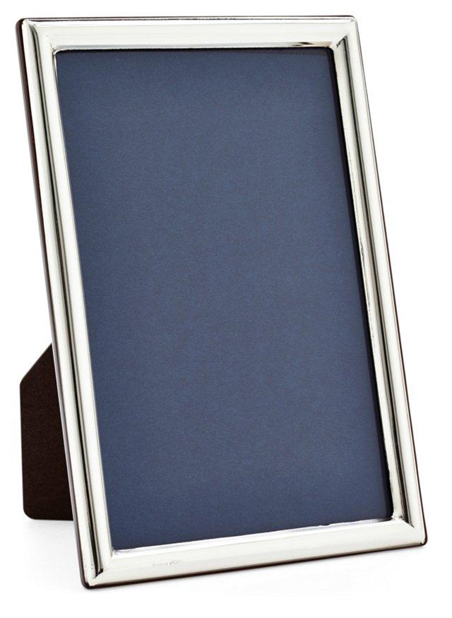 925 Sterling-Silver Frame, 5x7