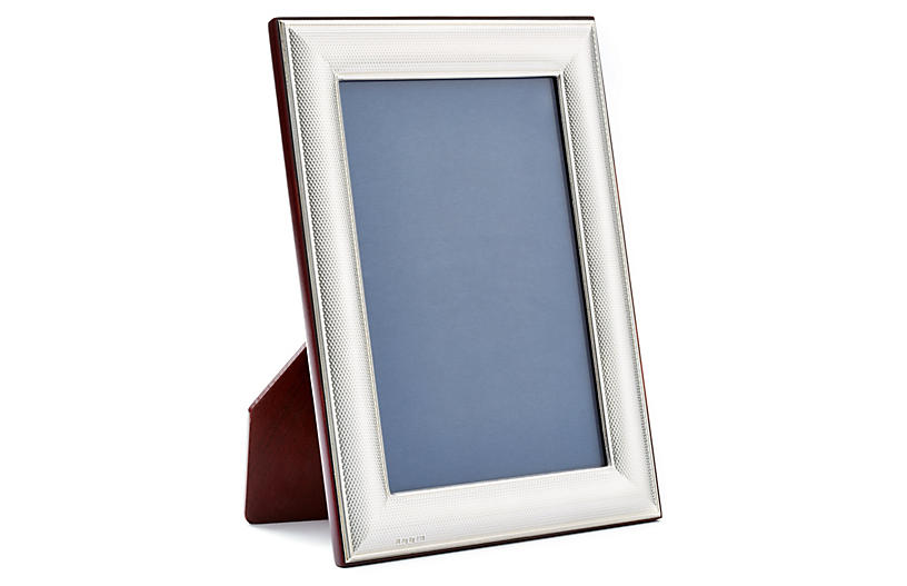 Sterling Mesh Frame, 4x6
