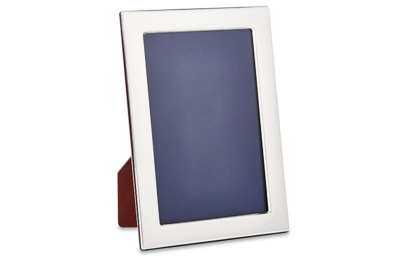 Sterling Flat Frame, 8x10