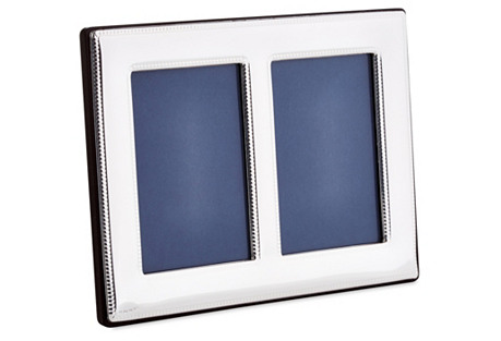 Double Border Bead Frame, 2x3
