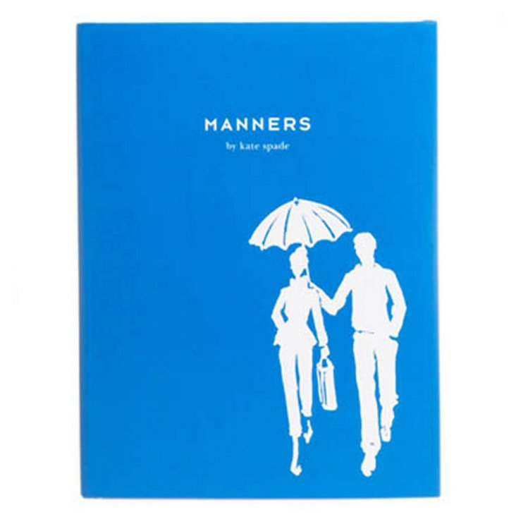Kate Spade Manners