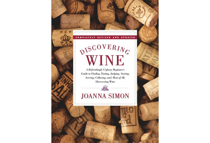 Discovering Wine