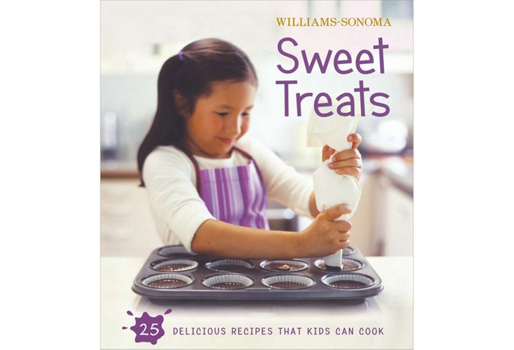 Williams-Sonoma Kids: Sweet Treats