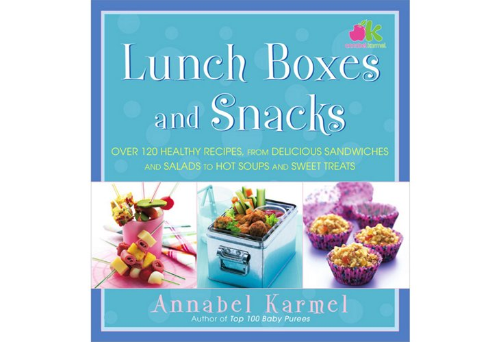 Lunch Boxes & Snacks