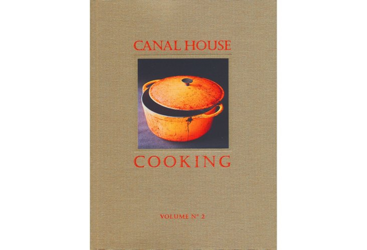 Canal House Cooking, Volume No. 2