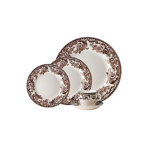 5-Pc Devon Place Setting
