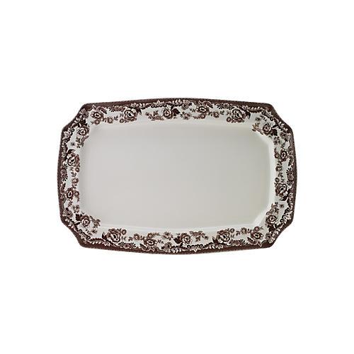 Devon Rectangular Platter