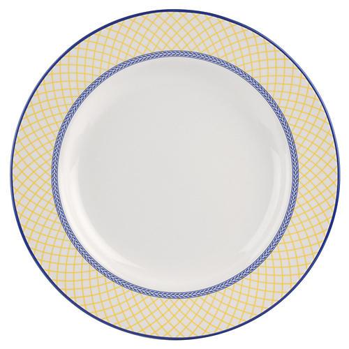 """Giallo Dinner Plate, 10.5"""""""