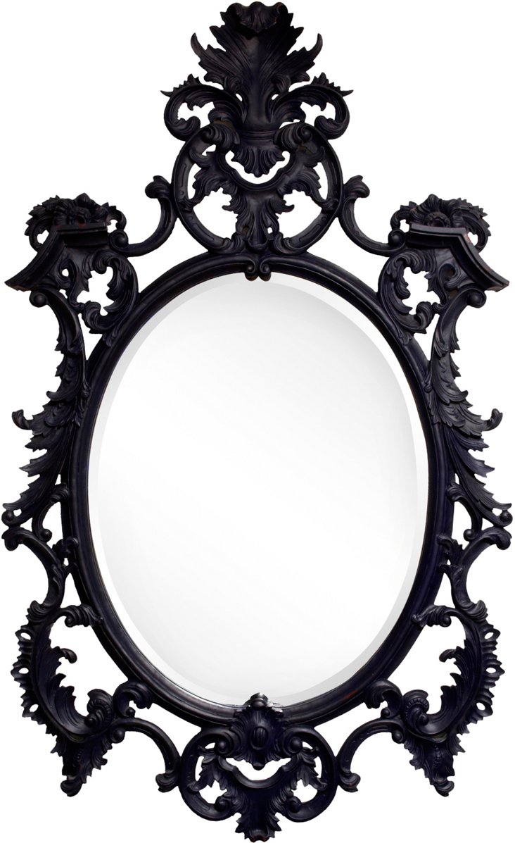 Chippendale Mirror, Large