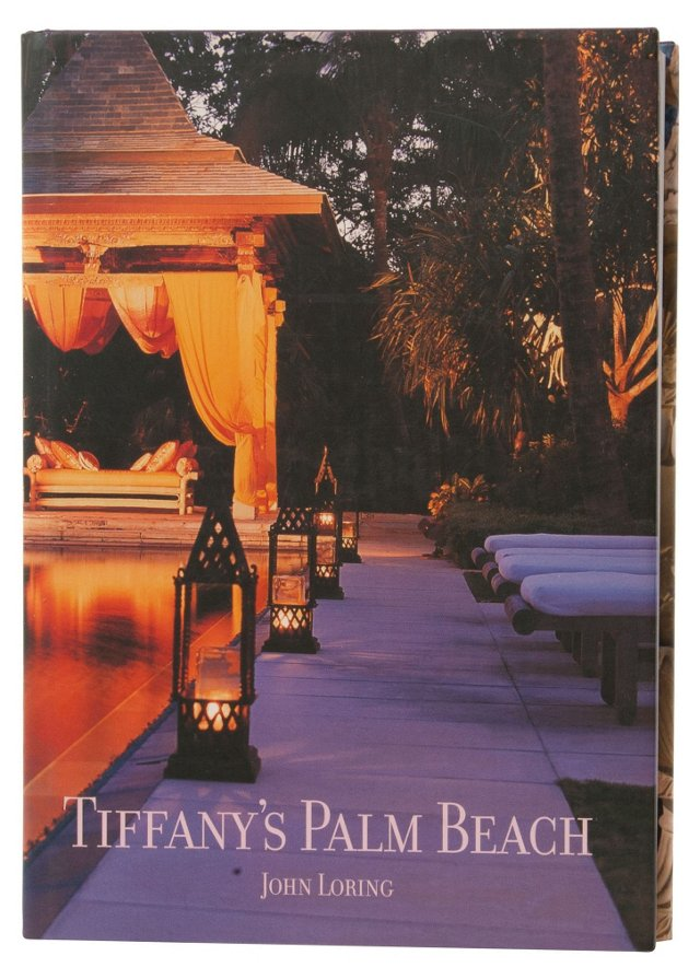 Tiffany's Palm Beach