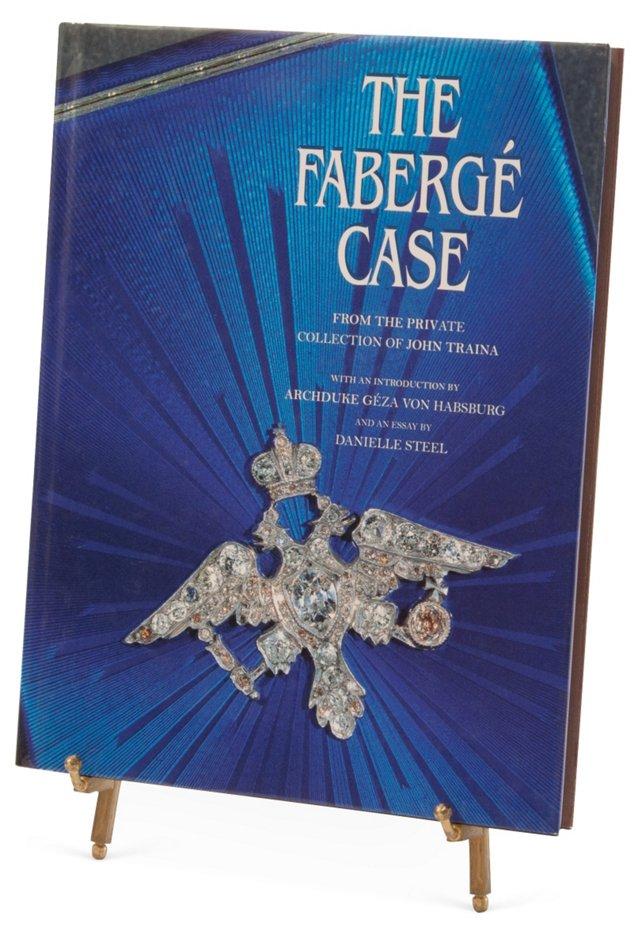 The Fabergé Case