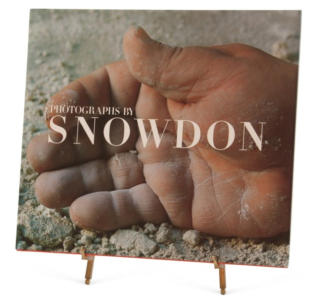 Photographs by Snowdon