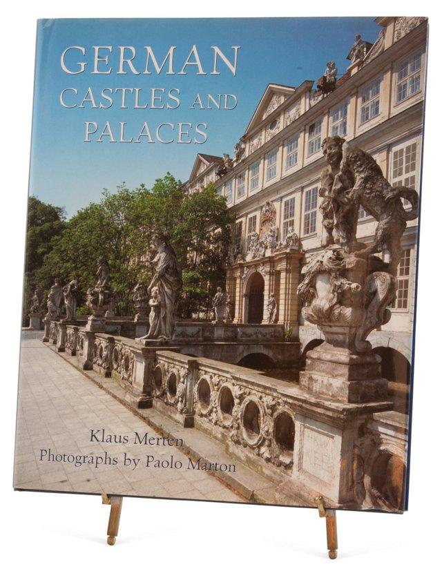 German Castles & Palaces