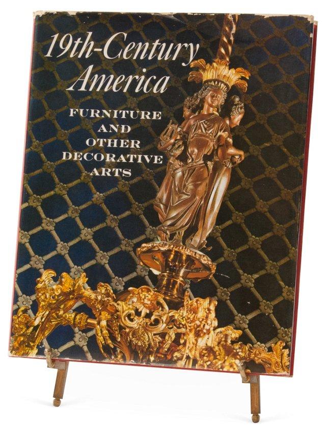 19th-C. America: Decorative Arts