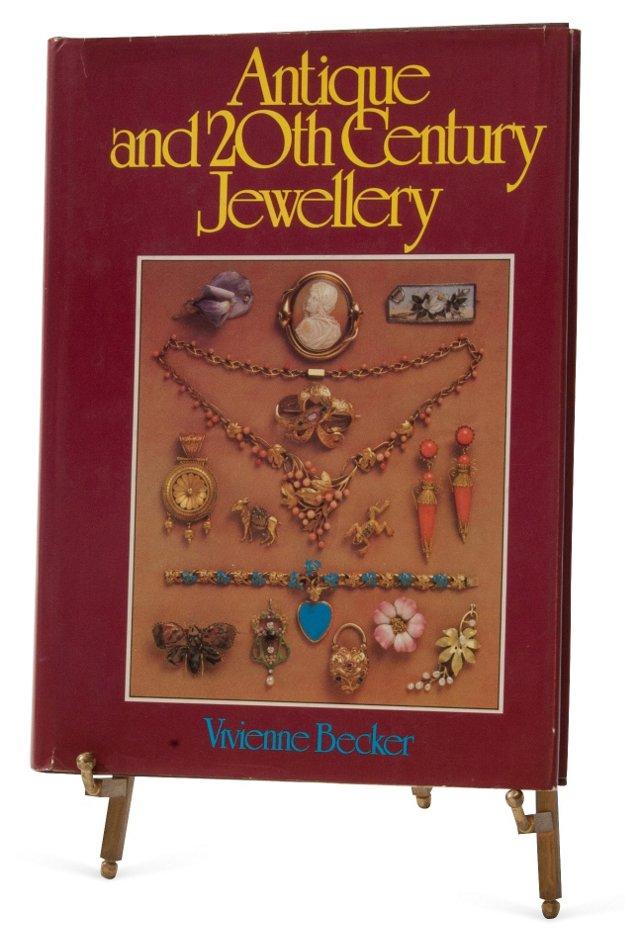 Antique & 20th Century Jewellery
