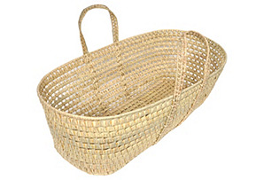 Firewood Storage Basket*
