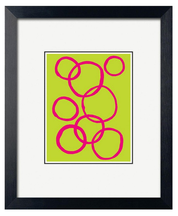 Warhol's Circles C