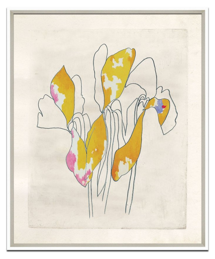 Richard Mishaan, MoMa Series V