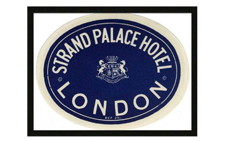 Strand Palace