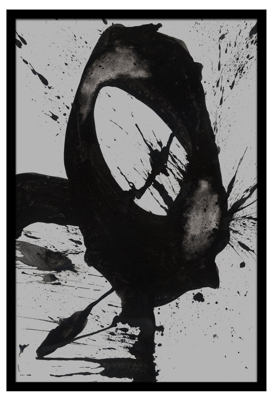 Thom Filicia, Black Splat I