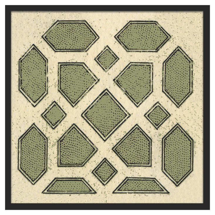 Garden Plan Details II