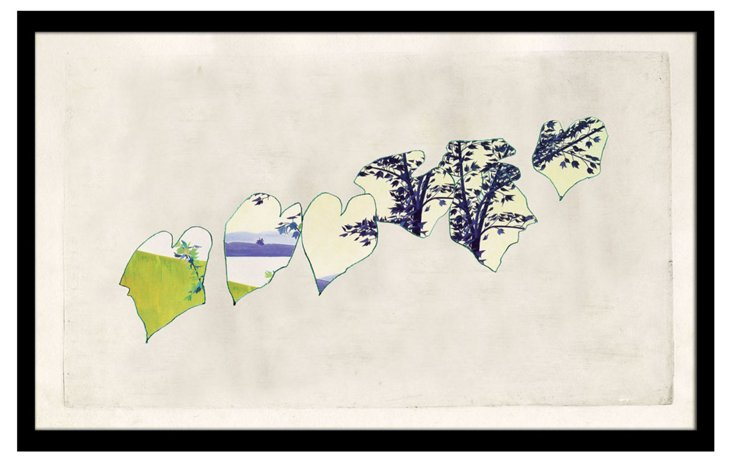 Richard Mishaan, MoMA Series VIII