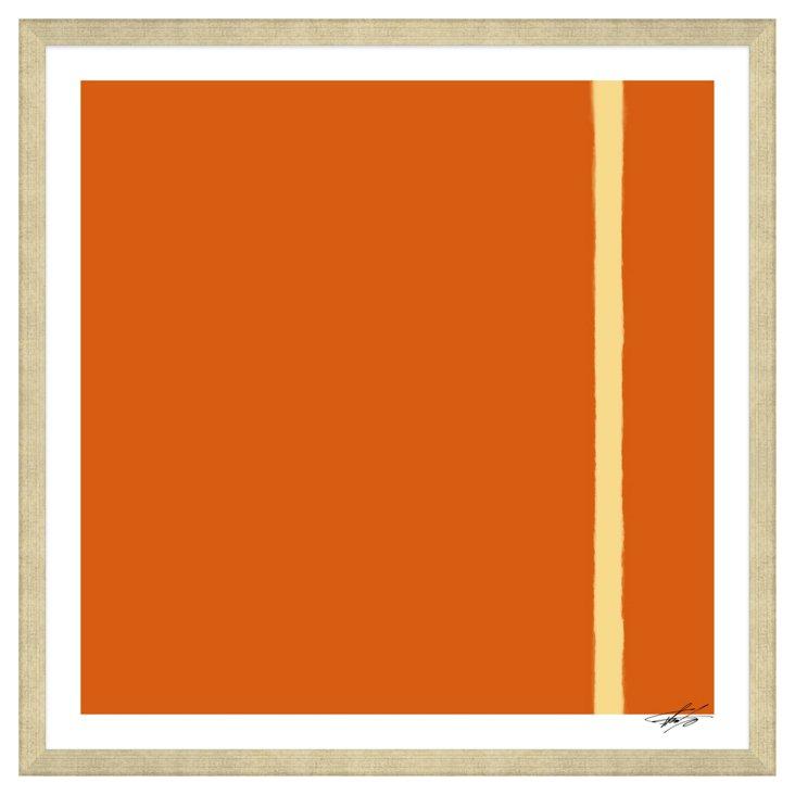 Thom Filicia, Color Blocks I