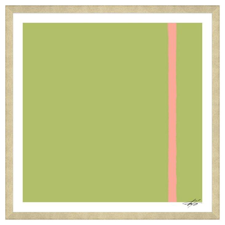 Thom Filicia, Color Blocks IV