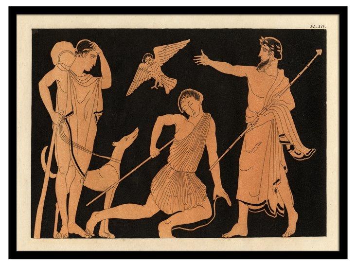 Greek Warriors II