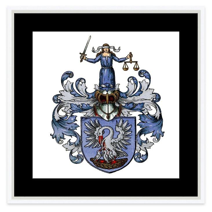 Medieval Crests I