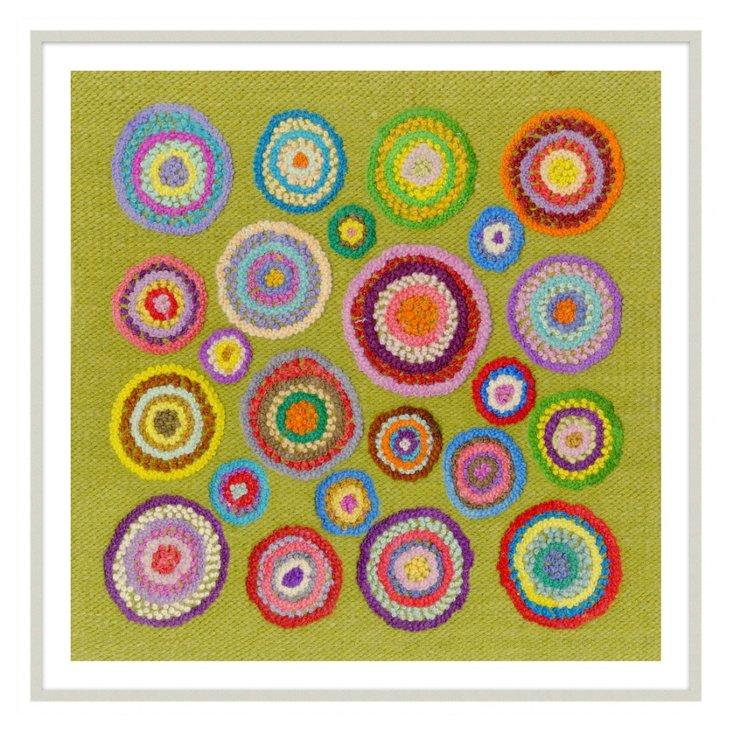 Quilt Designs I