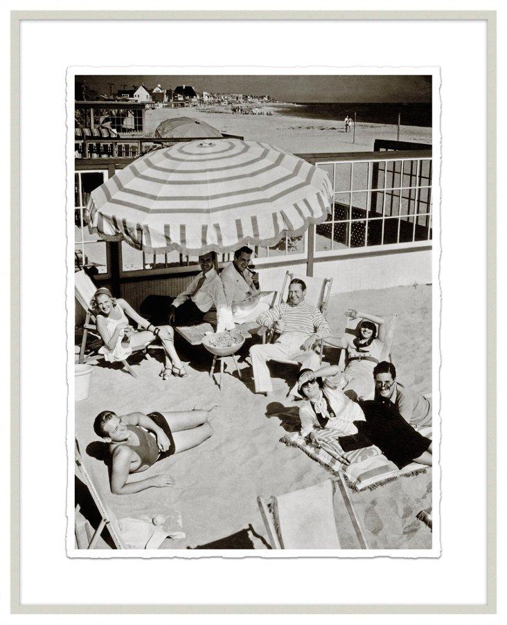 Vanity Fair, Beach House 1932