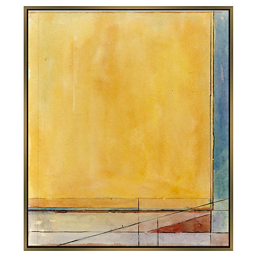 Homage to Diebenkorn II
