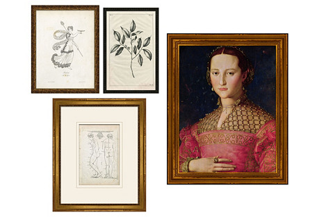 Toledo Collection