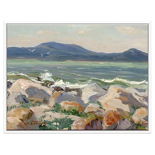 Sea Landscape II
