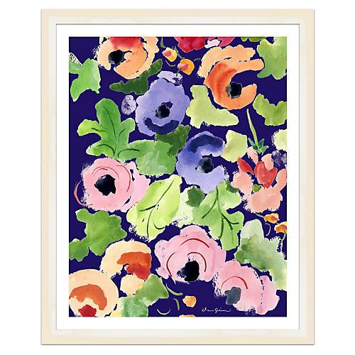 Dana Gibson, Flowers