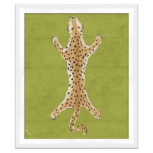 Dana Gibson, Leopard I