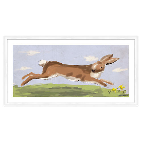 Dana Gibson, Bunny
