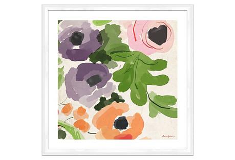 Dana Gibson, Flowers I