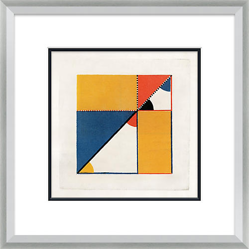 Soicher Marin, Euclid's Geometry Series II