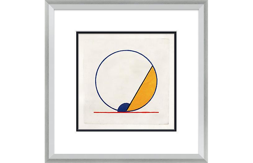Soicher Marin, Euclid's Geometry Series III