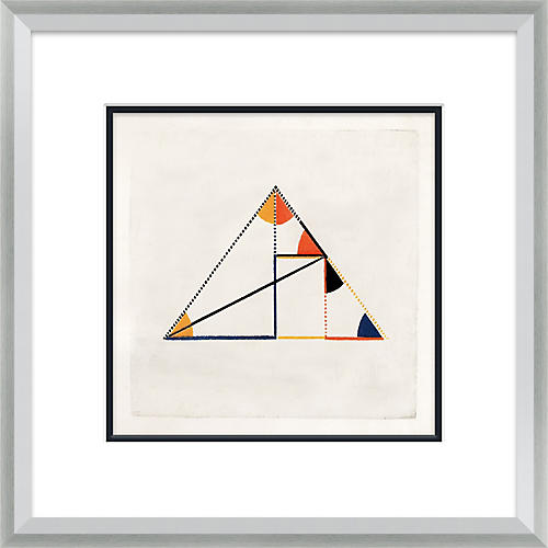 Euclid's Geometry Series VII, Soicher Marin