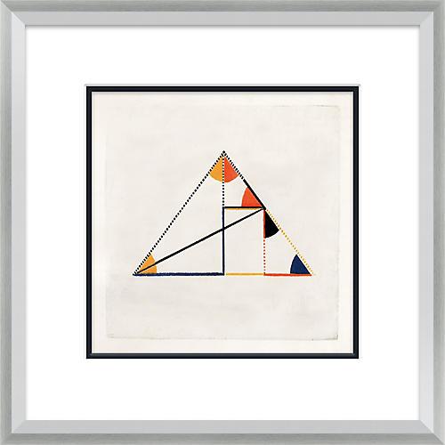 Soicher Marin, Euclid's Geometry Series VII