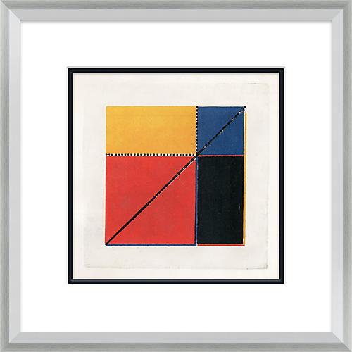 Euclid's Geometry Series VIII, Soicher Marin
