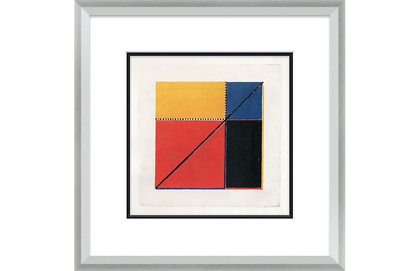 Soicher Marin, Euclid's Geometry Series VIII